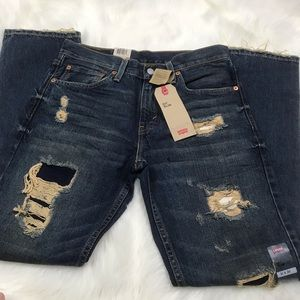 Levi's Jeans SZ 31X30 511 Slim NWT